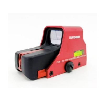 RED DOT TIPO EOTECH 551 ROJO - RACCOON