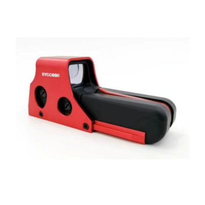 RED DOT TIPO 552 ROJO - RACCOON