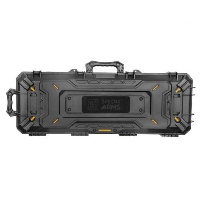 FUNDA TRANSPORTE RÍGIDA 1060x 400x150 mm - SPECNA ARMS