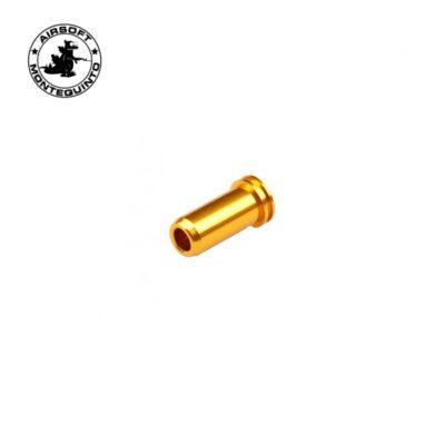 NOZZLE METÁLICO MP5 CORTO - SHS