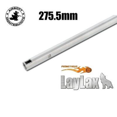 CAÑÓN PRECISIÓN 6.03mm 275.5mm PROMETHEUS - LAYLAX