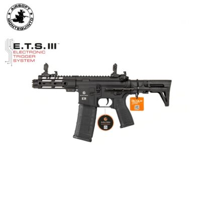 EVOLUTION RECON BREACHER PDW 6'' M-LOK ETS