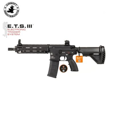 EVOLUTION E-416 CQB ETS - EVOLUTION AIRSOFT