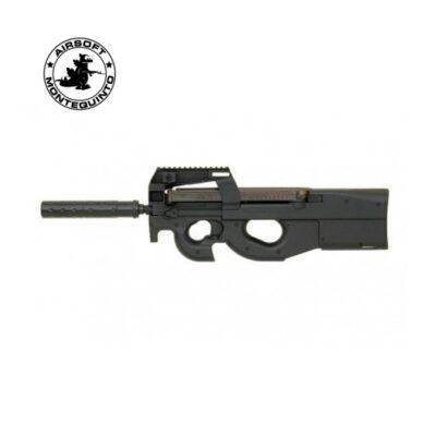 P90 SD - JS TACTICAL