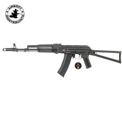 AK E-104 EVOLUTION