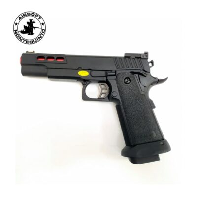 HI-CAPA 5.1 OPS-MRP RED - GOLDEN EAGLE