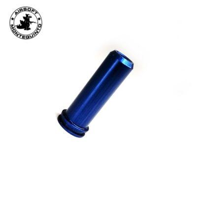 NOZZLE METÁLICO G36 SHORT 24.3MM - RACCOON