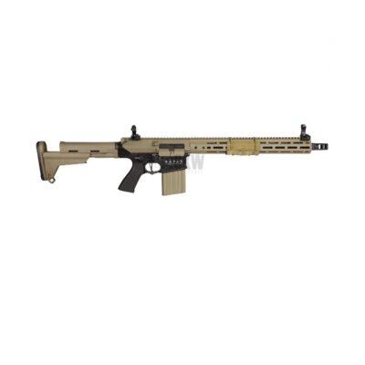 RAPAX XXI M5 DMR - SECUTOR