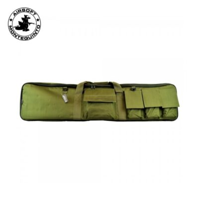 FUNDA DE TRANSPORTE 106CM VERDE - ROYAL
