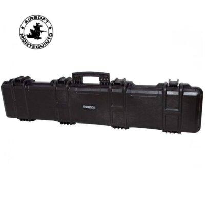 MALETA DRAGONPRO DP-RC005 IP67 Waterproof Hard Rifle Case 125 x 29 x 13 cm