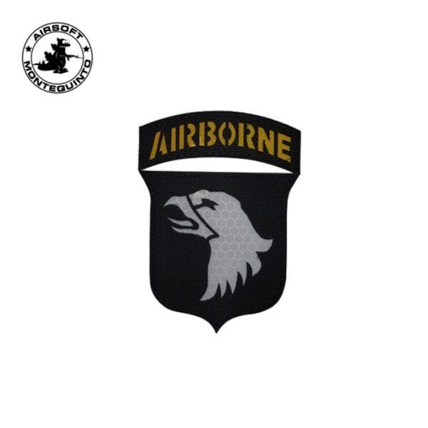 PARCHE AIRBORNE