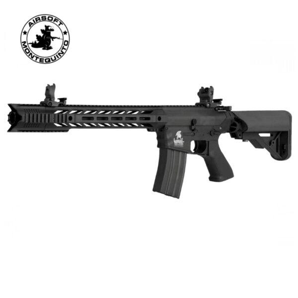 LT-25 G2 M4 SPR INTERCEPTOR - LANCER TACTICAL