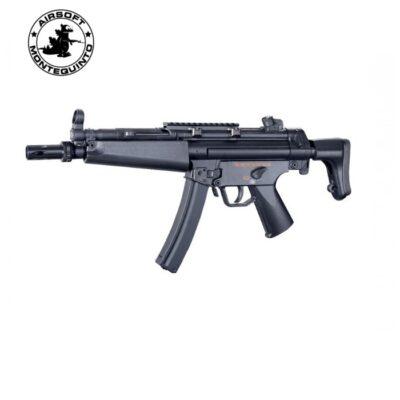MP5J FULL METAL -JING GONG